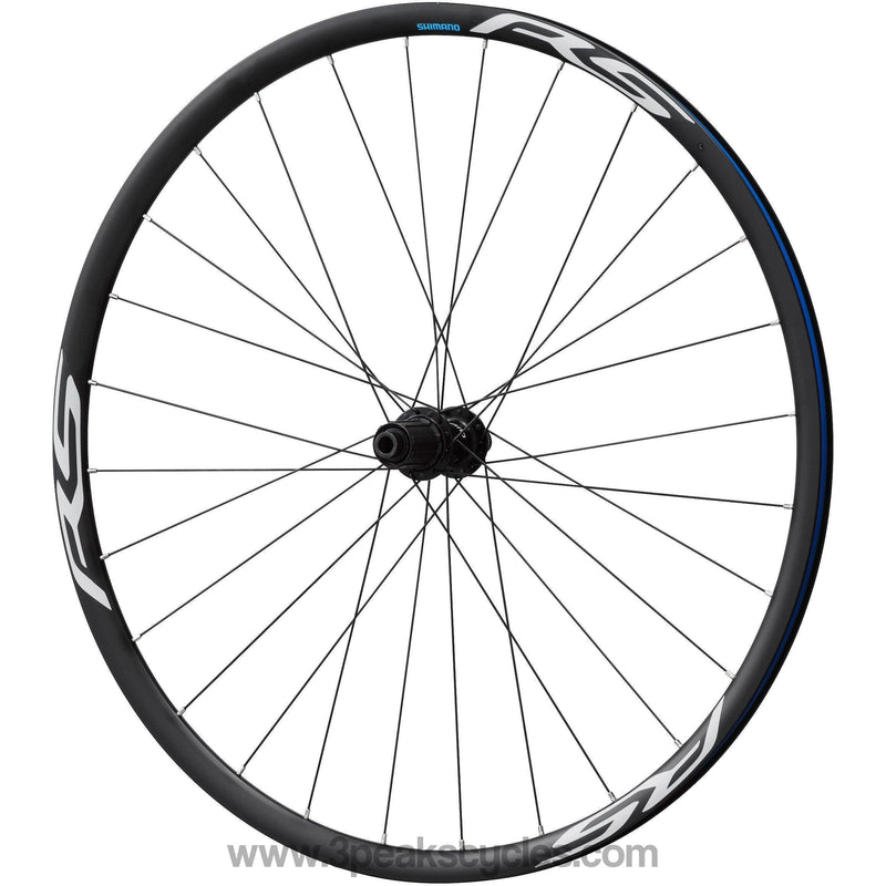 Shimano RS170 700c Rear Disc Wheel 12x142-Wheels
