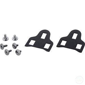 Shimano SM-SH20 SPD-SL Cleat Spacer / Fixing Bolt Set-Pedal Cleats
