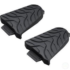 Shimano SPD-SL Cleat Covers-Pedal Cleats-Shimano-3 Peaks Cycles Bike Shop & Cafe