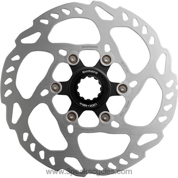SM-RT70 Ice Tech Centre-Lock disc rotor-Brakes