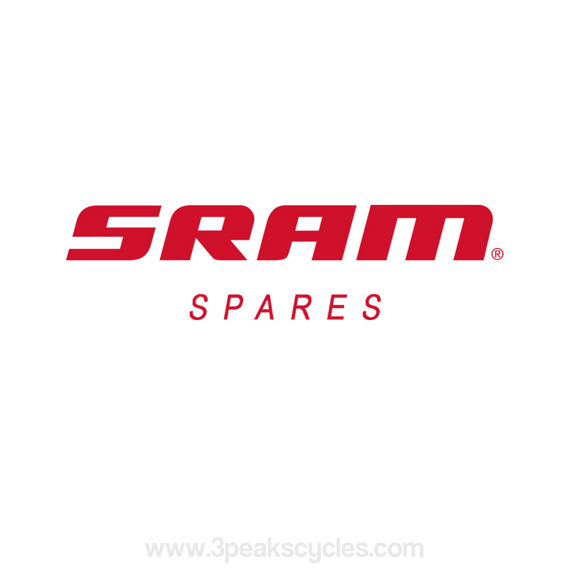SRAM SPARE - 11.7518.057.000 - REAR DERAILLEUR CABLE ANCHOR BOLT AND WASHER KIT GX 1X11-Spares