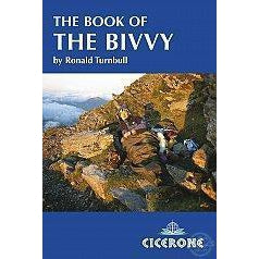 The Book Of The Bivvy-Books & Maps