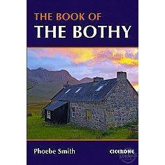 The Book Of The Bothy-Books & Maps