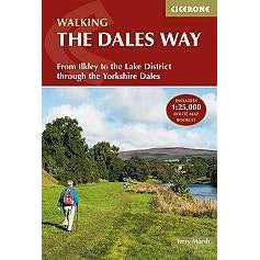 The Dales Way-Books & Maps