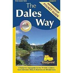 The Dales Way - Footprint-Books & Maps