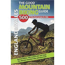 The Good Mountain Biking Guide (2Nd Ed)-Books & Maps