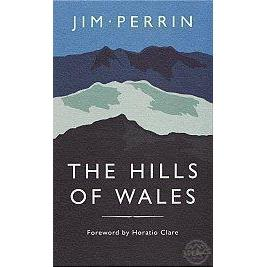 The Hills Of Wales - Jim Perrin-Books & Maps