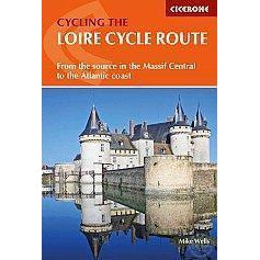 The Loire Cycle Route-Books & Maps