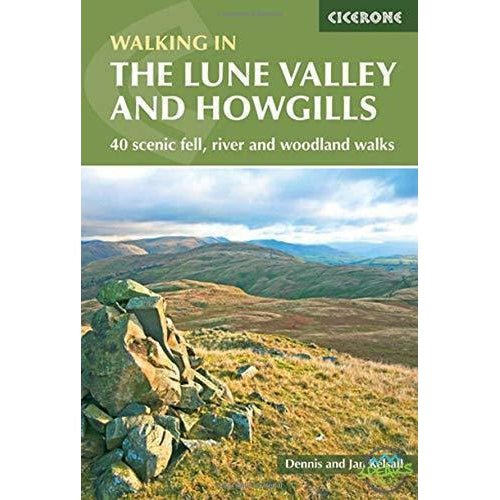 The Lune Valley And Howgills-Books & Maps