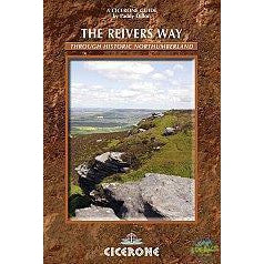 The Reivers Way-Books & Maps