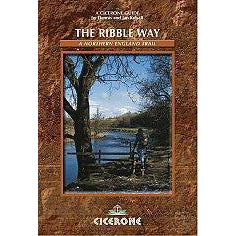 The Ribble Way-Books & Maps