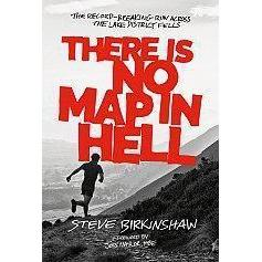 There Is No Map In Hell - Steve Birkinshaw-Books & Maps
