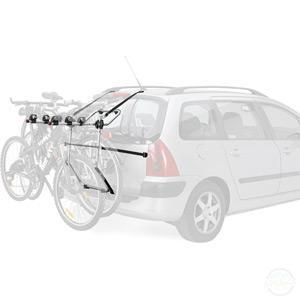 Thule 968 Freeway 3-Bike Rear Mount Carrier-Transport and Storage
