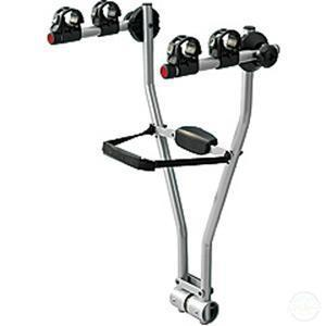 Thule 970 Xpress 2-Bike Towball Carrier-Transport and Storage