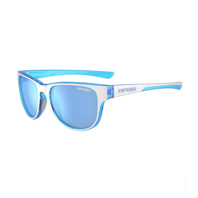 Tifosi Smoove: Icicle Blue/New Blue-Eyewear