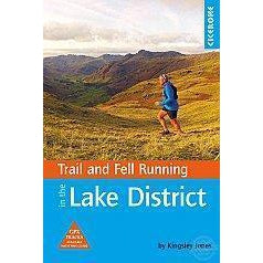 Trail And Fell Running In The Lake District-Books & Maps