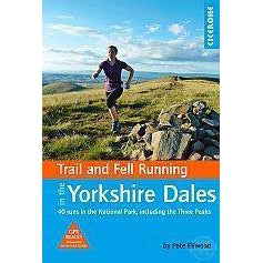 Trail And Fell Running In The Yorkshire Dales-Books & Maps