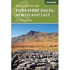 Walking In The Yorkshire Dales: North And East-Books & Maps
