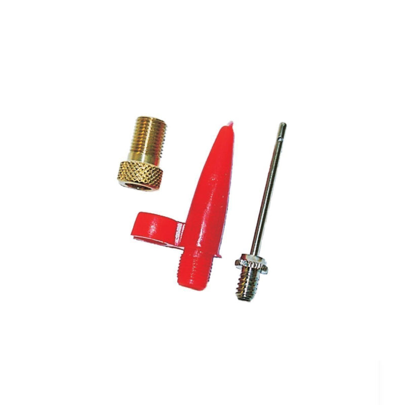 Weldtite Football Adaptor Kit-Pumps