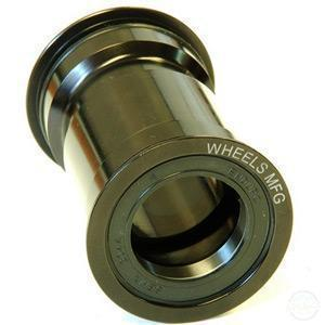 Wheels Manufacturing Pressfit 30 Bottom Bracket-Bottom Brackets