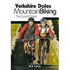 Yorkshire Dales Mountain Biking - South Dales-Books & Maps