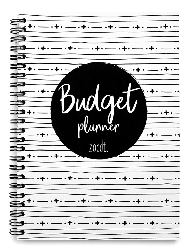 Budgetplanner - Lounge&Lifestyle