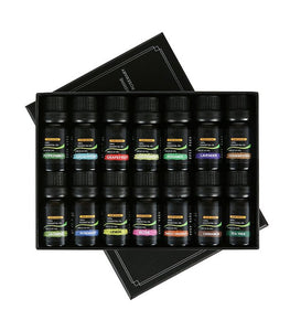 Essential Oil - Gift set 14x - Lounge&Lifestyle