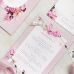 Secret Garden Collection: Information Cards