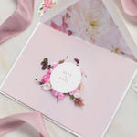 Secret Garden Collection: Save the Dates
