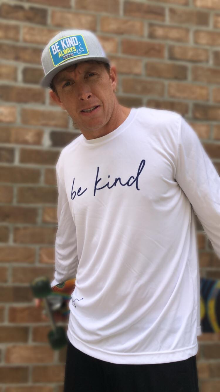 Be Kind Shirt (Buy One Get One Free)