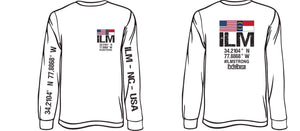 ILM Strong tee