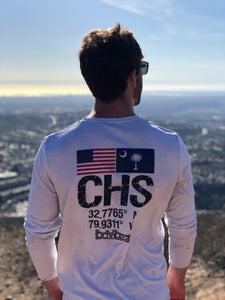 CHS long sleeve dry fit