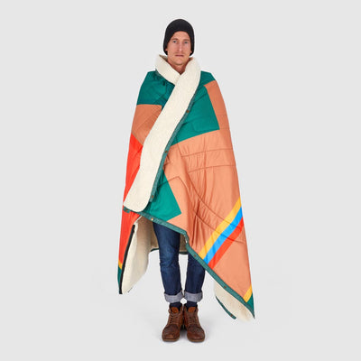 CloudTouch Indoor/Outdoor Camping Blanket - Sale