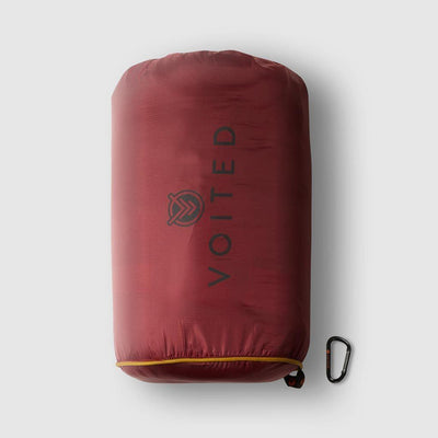 Fleece Outdoor Camping Blanket