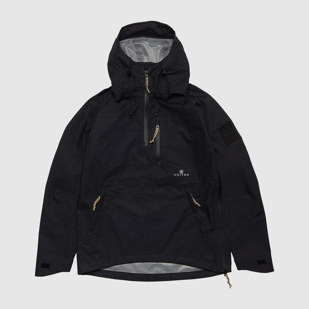 VOITED Alpha V-PHT2 Pullover Waterproof Jacket