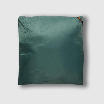 Recycled Ripstop Outdoor Pillow Blanket
