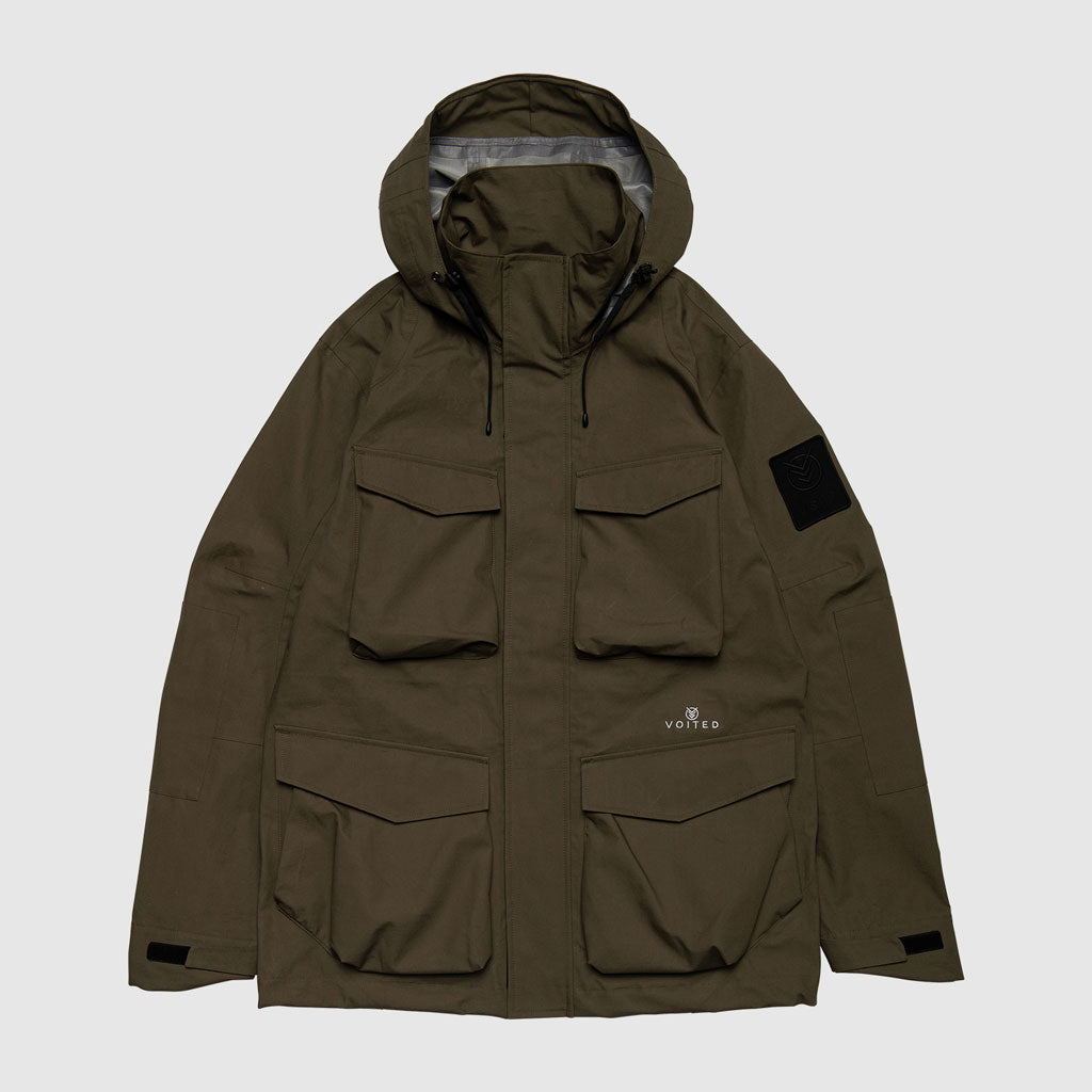 Alpha V-SJT3 Smock Field Jacket