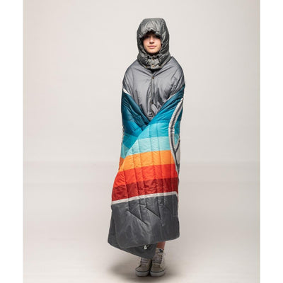 VOITED Recycled Ripstop Travel Blanket