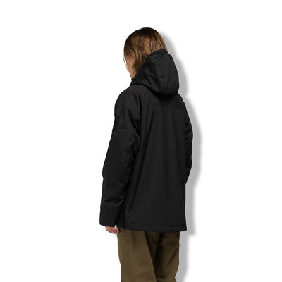 Beta V-PHT2 Pullover Hooded Polar Fleece Jacket