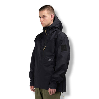 Alpha V-PHT2 Pullover Waterproof Jacket