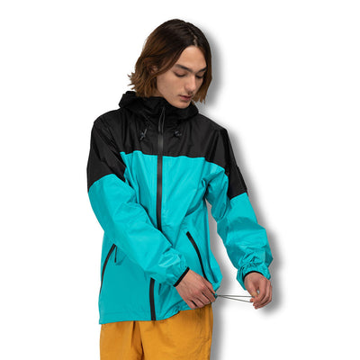 Gamma V-SJT1 Hooded Shell Jacket - Sale