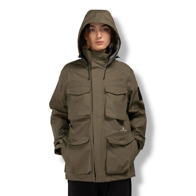 Alpha V-SJT3 Smock Field Jacket - Sale
