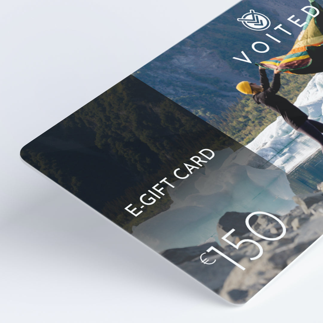 VOITED E-GIFT CARD