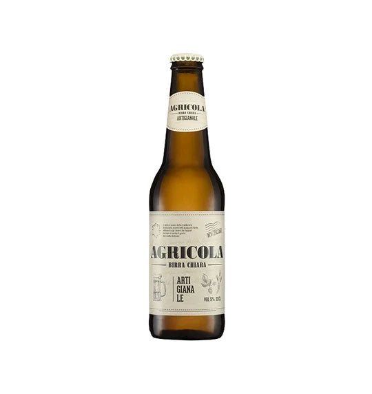 AGRICOLA - Helles Lager - 5%