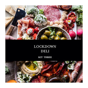 Lockdown Deli Kit Option 3