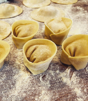 An Introduction to the Art of Simple Pasta 20/10/20 @ 6.30pm