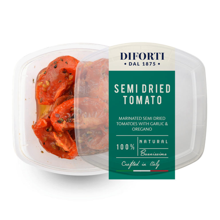 Semi dried Tomatoes 200g