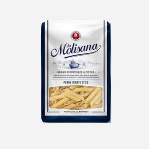 Dried Penne Rigate - 500g