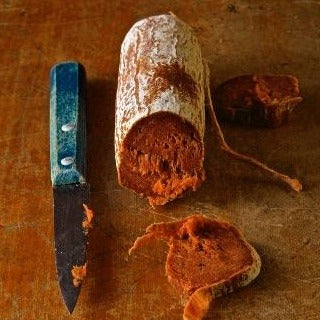 Nduja Portion - Great to add to all our dishes!