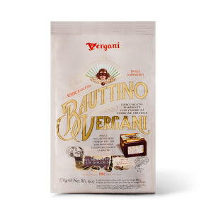 Vergani Bauttino - Chocolate Covered Torrone 170g